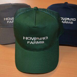 Howard Farms Merchandise